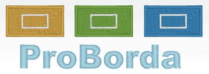 ProBorda – Bordados Uruguay